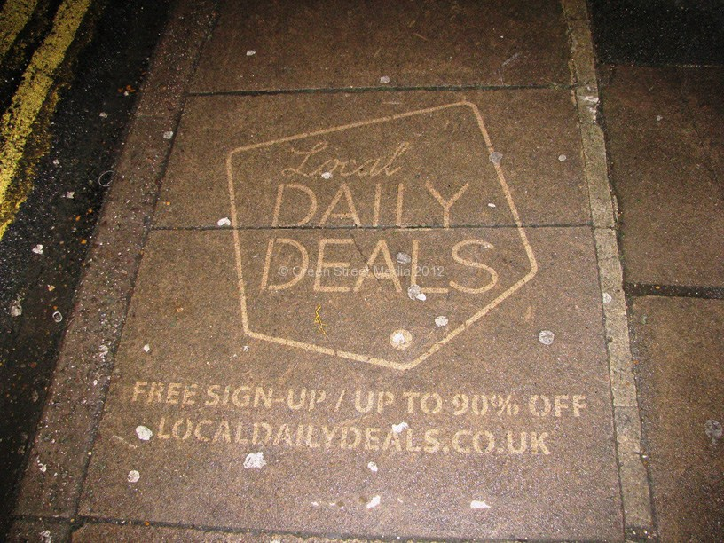 Local Daily Deals